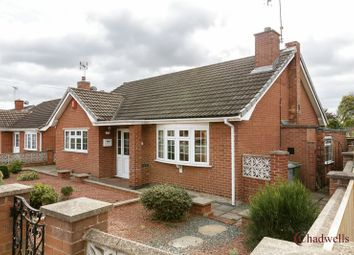 Thumbnail 3 bed bungalow for sale in Kennedy Court, Walesby, Newark