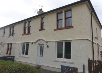 Thumbnail 2 bed cottage for sale in North Drive, Linwood, Paisley