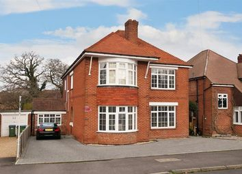 Thumbnail 5 bed detached house to rent in Blackbrook Park Avenue, Fareham