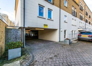Thumbnail Parking/garage to rent in Denning Mews, Balham