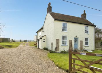 Thumbnail 3 bed equestrian property for sale in Forge Lane, Sutton, Dover