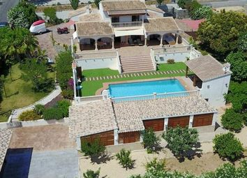 Thumbnail 7 bed villa for sale in Javea, Alicante, Spain