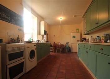 Thumbnail 6 bedroom flat to rent in Alexandra Road, Heaton, Newcastle Upon Tyne