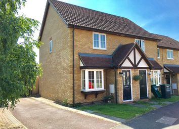 Thumbnail 2 bed end terrace house for sale in Harlech Road, Abbots Langley