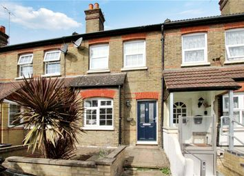 Thumbnail 2 bed terraced house for sale in Cross Road, Orpington, Kent