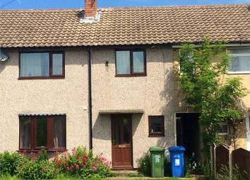 Thumbnail 3 bed terraced house to rent in Stewart Road, Carlton-In-Lindrick, Worksop, Nottinghamshire