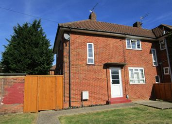 Thumbnail 3 bedroom end terrace house for sale in Burgundy Croft, Welwyn Garden City