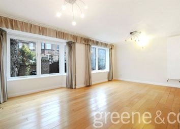 Thumbnail 3 bed semi-detached house for sale in Fairhazel Gardens, South Hampstead, London