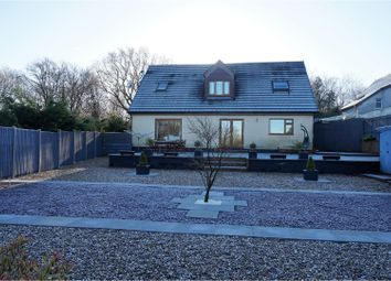 Thumbnail 5 bed detached house for sale in Hafod Road, Ammanford
