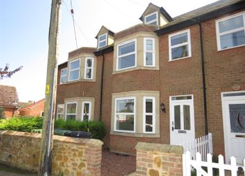 Thumbnail 4 bed terraced house for sale in Homefields Road, Hunstanton