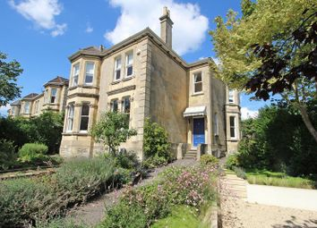 Thumbnail 6 bed detached house for sale in Newbridge Hill, Lower Weston, Bath