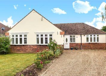 Thumbnail 3 bedroom bungalow for sale in Northdown Road, Chalfont St. Peter, Gerrards Cross, Buckinghamshire
