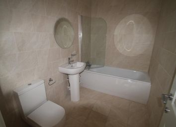 Thumbnail 2 bed flat to rent in St Johns House, High Street, Dudley