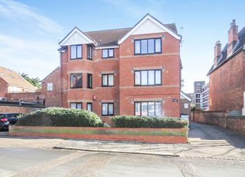 Thumbnail 1 bedroom flat for sale in Conduit Road, Bedford
