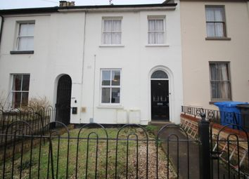Thumbnail 1 bed flat for sale in St. Philips Road, Norwich