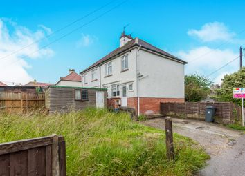 Thumbnail 2 bed semi-detached house for sale in Cridlake, Axminster