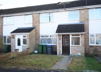 Thumbnail 3 bed terraced house to rent in Swinburne Place, Royal Wootton Bassett, Wiltshire