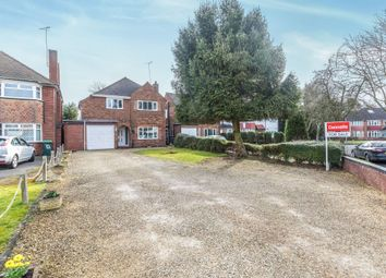 Thumbnail 3 bed detached house for sale in Pear Tree Close, Great Barr, Birmingham