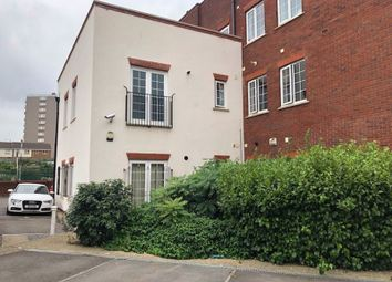 Thumbnail 2 bed flat to rent in Parade Court, Speedwell, Bristol