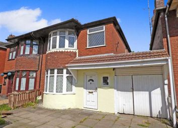 Thumbnail 3 bedroom semi-detached house for sale in Victoria Road, Hanley, Stoke-On-Trent