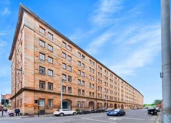 Thumbnail 1 bed flat for sale in Bell Street, Collegelands, Glasgow