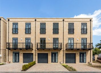 Thumbnail 5 bed end terrace house for sale in The Charlton, 59 Lansdown, Cheltenham, Gloucestershire