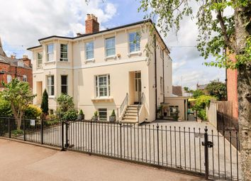 Thumbnail 5 bed semi-detached house for sale in College Road, Cheltenham