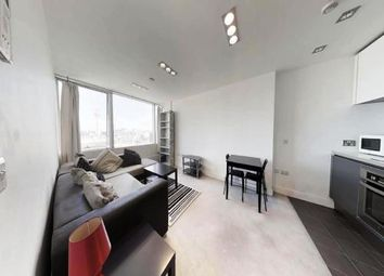Thumbnail 1 bedroom flat for sale in One Park West, 31 Strand Street. Liverpool