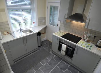 Thumbnail 1 bedroom maisonette to rent in Valley Road, Ipswich