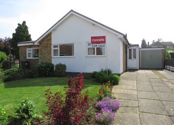 3 bed detached bungalow for sale in High Leys Drive, Oadby, Leicester LE2