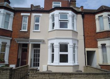 Thumbnail 4 bed property to rent in Kingston Road, London