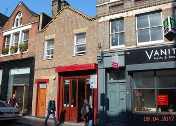 Thumbnail Retail premises to let in 181, Drury Lane, Covent Garden