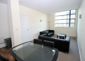 Thumbnail 2 bedroom flat to rent in 26 Cornwall Works, 3 Green Lane, Sheffield