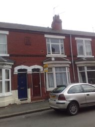Thumbnail 3 bedroom terraced house to rent in 12 Lowther Road, Doncaster, South Yorkshire