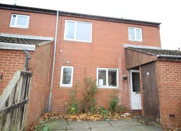 Thumbnail 3 bed terraced house for sale in Longacre, Bamber Bridge, Preston