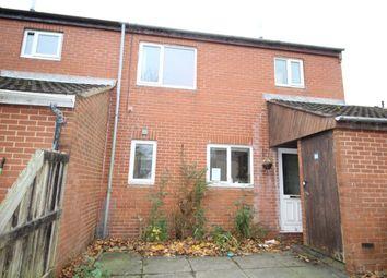 Thumbnail 3 bed terraced house for sale in Longacre, Bamber Bridge, Preston