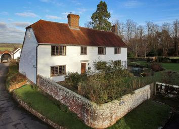 Thumbnail 7 bed detached house for sale in Water Lane, Hawkhurst, Kent