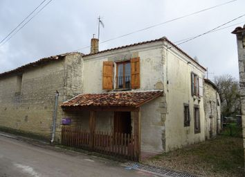 Thumbnail 2 bed property for sale in Aigre, Charente, France