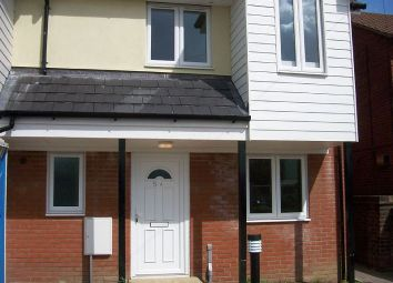 Thumbnail 2 bed flat to rent in Kings Head, Sproughton Road, Ipswich