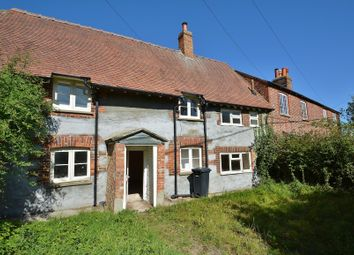 Thumbnail 2 bed cottage for sale in 4 Clare Cottages, Clare, Thame, Oxfordshire