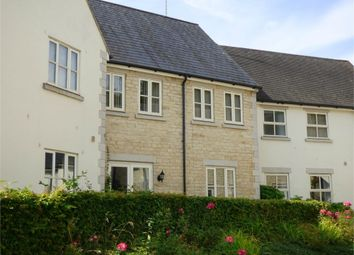 Thumbnail 1 bed flat for sale in Inchbrook Court, Woodchester Valley Village, Inchbrook