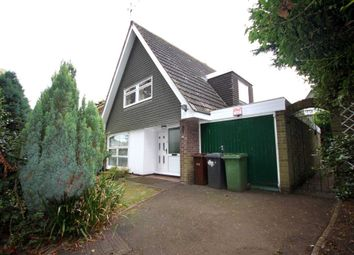 Thumbnail 3 bed detached house for sale in Avenue Road, Wolverhampton