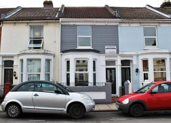 Thumbnail 3 bed property for sale in Wheatstone Road, Southsea