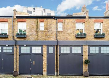 Thumbnail 3 bed terraced house to rent in Colonnade, London
