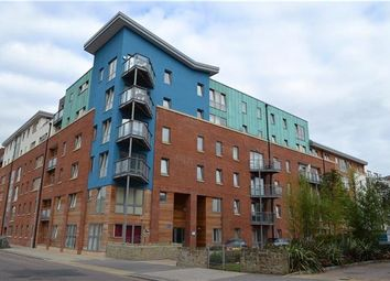Thumbnail 1 bed flat to rent in Ratcliffe Court, Barleyfields, Bristol