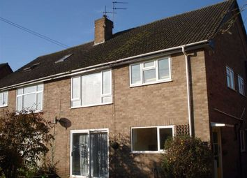 2 bed maisonette to rent in Coniston Road, Leamington Spa, Warwickshire CV32