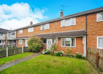 Thumbnail 3 bed terraced house for sale in Verwood Close, Park North, Wiltshire, Swindon
