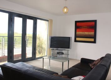 Thumbnail 2 bed flat to rent in Fishermans Way, Maritime Quarter, Swansea