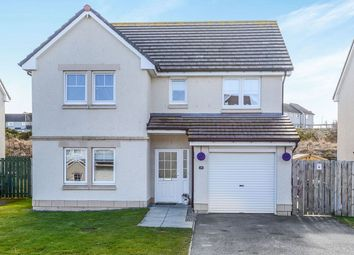 Thumbnail 4 bed detached house for sale in Ashwood Grove, Inverness
