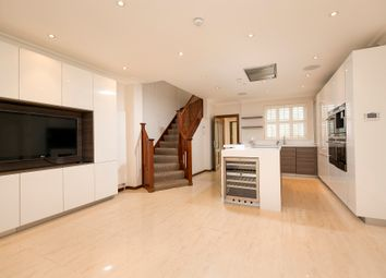 Thumbnail 5 bed property to rent in Trevor Place, London